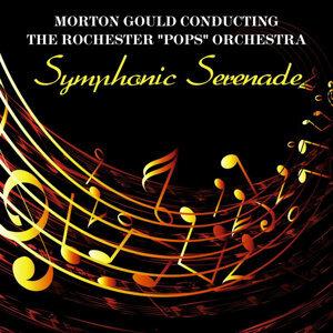 """Morton Gould Conducting The Rochester """"Pops"""" Orchestra 歌手頭像"""