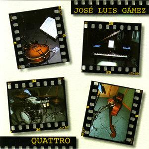 José Luis Gámez 歌手頭像