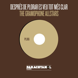 The Gramophone Allstars 歌手頭像