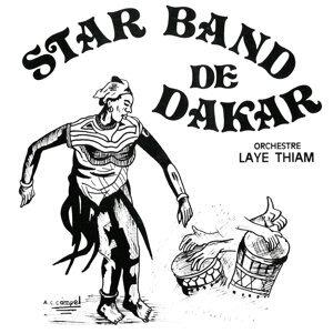 Orchestre Laye Thiam 歌手頭像