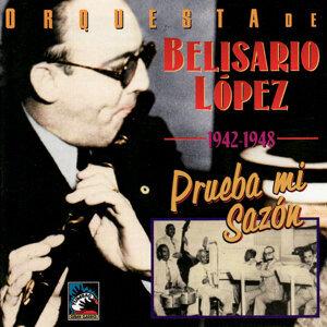 Orquesta de Belisario López 歌手頭像