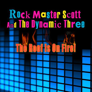Rock Master Scott & The Dynamic Three