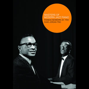 Phineas Newborn Jr.|Duke Jordan 歌手頭像