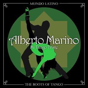 Alberto Marino 歌手頭像