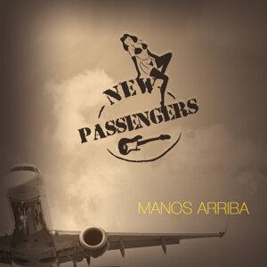 New Passengers 歌手頭像