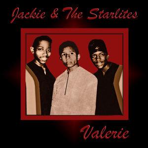 Jackie & The Starlites 歌手頭像