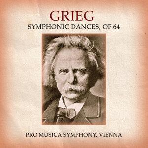 Pro Musica Symphony, Vienna 歌手頭像