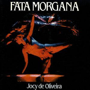 Jocy de Oliveira 歌手頭像