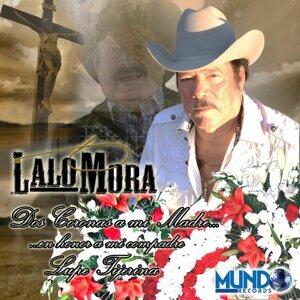 Lalo Mora 歌手頭像