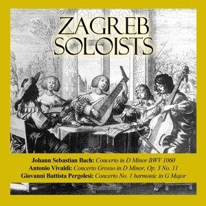 Zagreb Soloists 歌手頭像