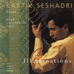 Kartik Seshadri 歌手頭像
