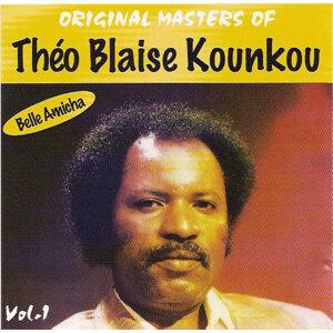 Théo Blaise Kounkou 歌手頭像