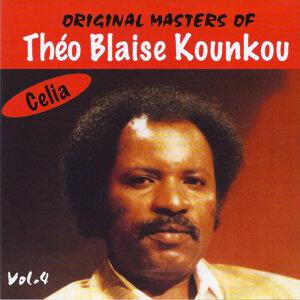 Théo Blaise Kounkou