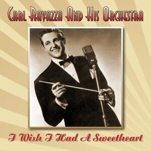 Carl Ravazza And His Orchestra 歌手頭像