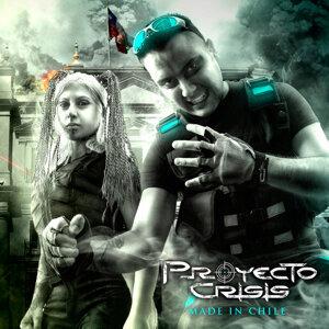 Proyecto Crisis 歌手頭像