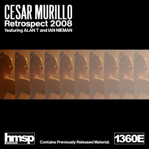 Cesar Murillo 歌手頭像