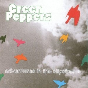 Green Peppers 歌手頭像