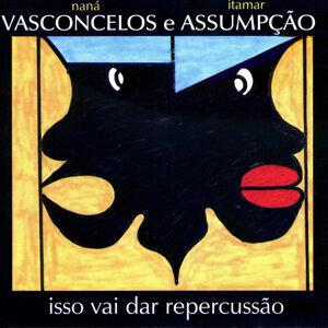 Naná Vasconcelos & Itamar Assumpção