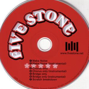 Five Stone 歌手頭像