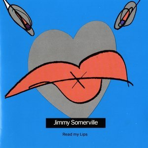 Jimmy Somerville 歌手頭像