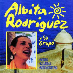 Albita Rodríquez 歌手頭像
