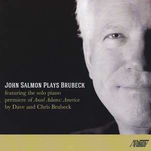 John Salmon 歌手頭像