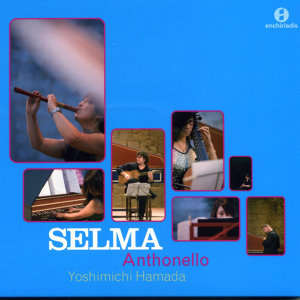 Selma Anthonello 歌手頭像
