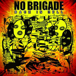 No Brigade 歌手頭像