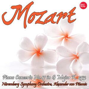 Nuremberg Symphony Orchestra & Alexander von Pitamic 歌手頭像