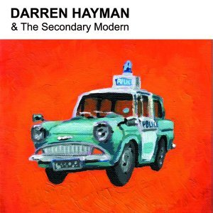 Darren Hayman and the Secondary Modern