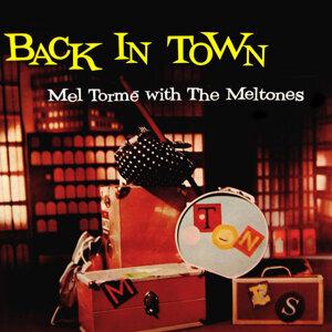 Mel Torme & The Mel-Tones 歌手頭像