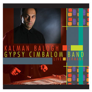Kálmán Balogh Gypsy Cimbalom Band