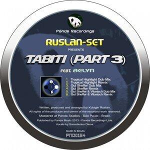 Ruslan-set 歌手頭像