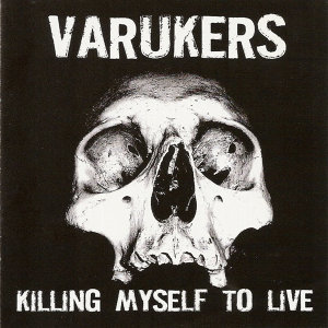 The Varukers 歌手頭像