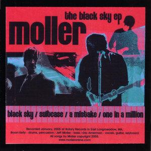 Moller 歌手頭像