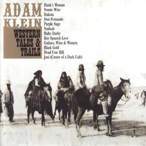 Adam Klein 歌手頭像