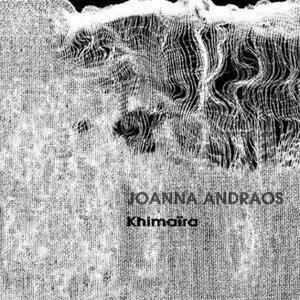 Joanna Andraos