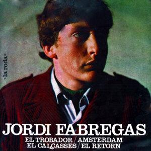 Jordi Fàbregas 歌手頭像