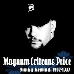 Magnum Coltrane Price 歌手頭像