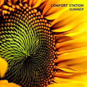 Comfort Station 歌手頭像