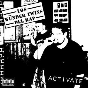 Los Wunder Twins Del Rap