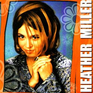 Heather Miller 歌手頭像