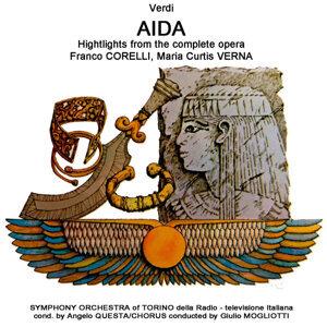 Symphony Chorus Of Torino Della Radio-Televisione Italiana 歌手頭像