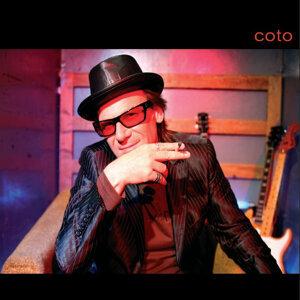 Zdenko Cotic 歌手頭像