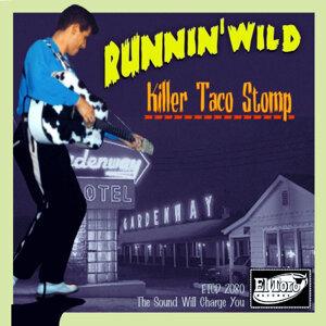 Runnin' Wild 歌手頭像