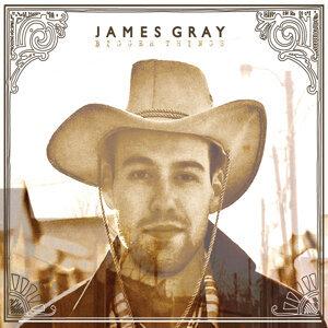 James Gray 歌手頭像
