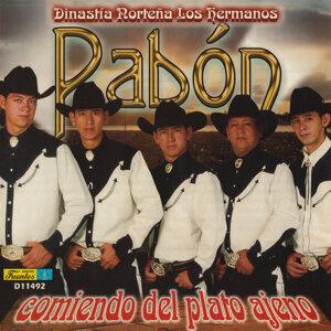 Los Hermanos Pabón 歌手頭像