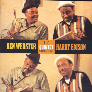 Ben Webster & Harry Edison 歌手頭像