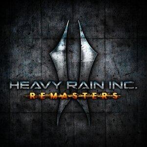 Heavy Rain Inc. 歌手頭像