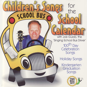 Joe Guida the Singing School Bus Driver